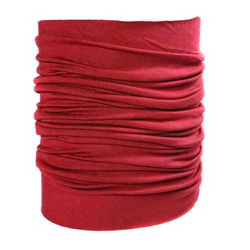 Red Hippie Band Headband
