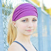 Fuschia Headband