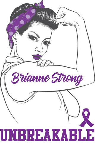 BRIANNE STRONG SHIRT