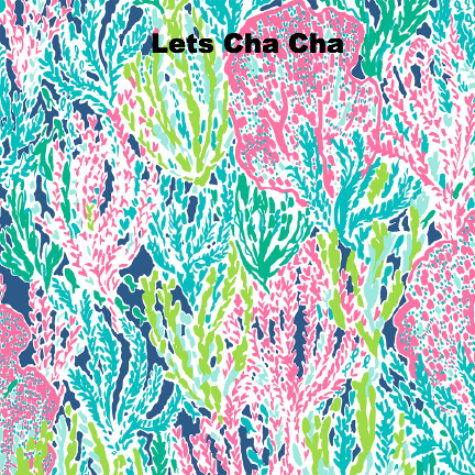 NEW Lilly P Inspired Patterns Sew Down South Awesome Lilly Patterns
