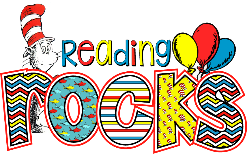 Image result for clipart reading rocks