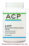 5-HTP / Standardized Griffonia Extract 100mg