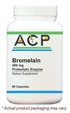 Bromelain  /  400mg / Proteolytic Enzyme