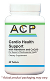 Cardio Health Support / with Hawthorn & CoQ10