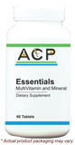 Essentials MultiVitamin & Mineral