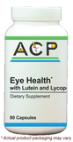 Eye Health with Lutein and Lycopene