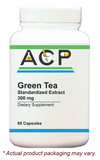 Green Tea / Standardized Extract 300mg