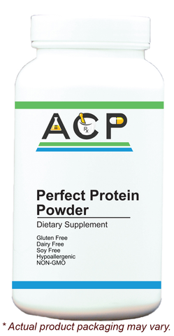 Perfect Protein Powder