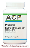 Probiotic Extra Strength DF 52 Billion CFU