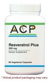 Resveratrol Plus 200 mg