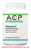 Vitamin C Eterified 500 mg
