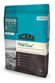 Acana Wild Coast - Call 02840238090 - Not Available Online.