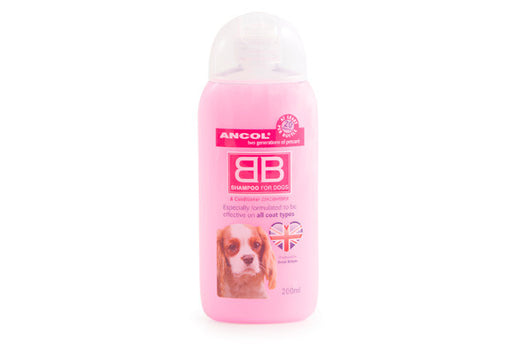 Ancol BB Dog Shampoo