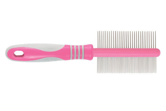 Ancol Ergo Cat Double Sided Comb