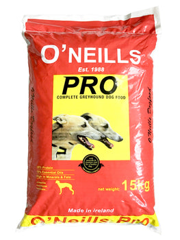 O'Neills Pro - Delivered Price