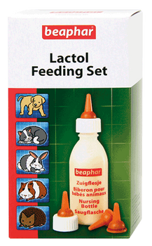 Beaphar Feeding Set