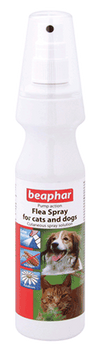 Beaphar Flea Spray for Cats and Dogs