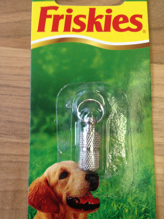 Dog ID Tube