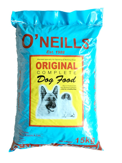 O'Neills Original - Delivered Price