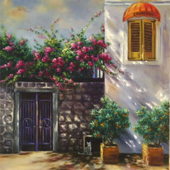 Gulay Berryman Title: Bodrum Home