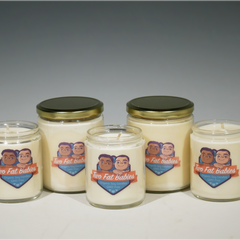 Alicia Wilburn Title: Organic Soy Candles