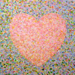 Angelo Franco Title: Tender Heart