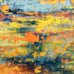 Lowell Owsley Title: Arizona Palette