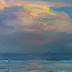 Barbara Byrd Title: Seascape