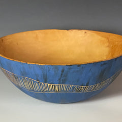 Barbara Dill Title: Box Elder Bowl