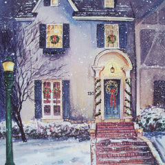 Beverley Jane Title: Snow for the Holidays