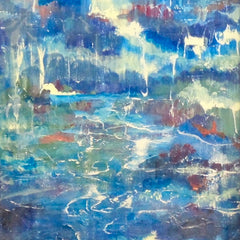 Lowell Owsley Title: Blue Mood