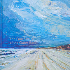 Christaphora Robeers Title: The Quiet Voice of the Outer Banks