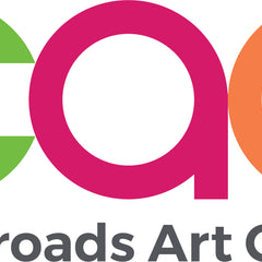 $150 Advertise & Sell - Crossroads Artist in Residence/Gallery Member Registration Fee