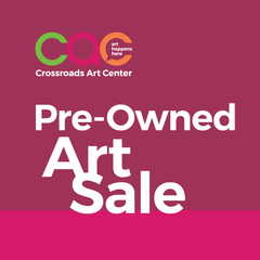 Sell Your Pre-Owned Art