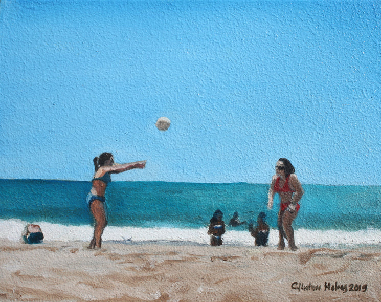 Clinton Helms  Title: Myrtle Beach Ball
