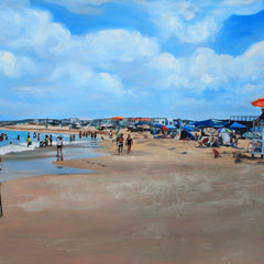 Clinton Helms  Title:Virginia Beach