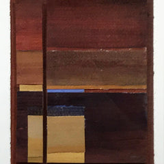 Charles Sawicki Title: Divide Sunset