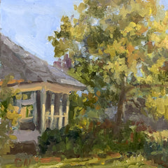 Curney Nuffer  Title:Mountain House