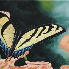 Cheatham, David Title: Swallowtail