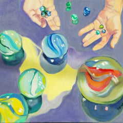 Smith, Dianne Title: Losing my Marbles