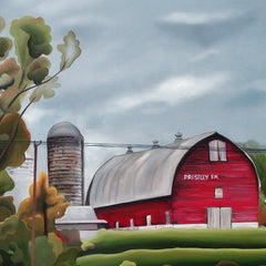 Emma Knight Title: Prestley Farm