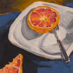 Kathleen Calhoun Title: Greg's Breakfast