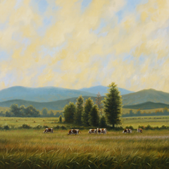 Guy Crittenden Title: Sweet Virginia Breeze