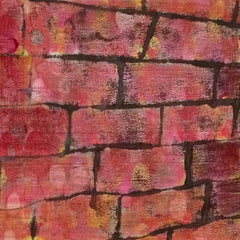 Hodges, Jan Title: Brick Quilt