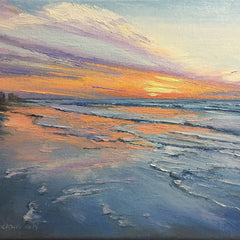 Linda Hollett-Bazouzi Title: Cherry Grove, Myrtle Beach, North
