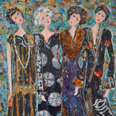Holly Markhoff Title: Ladies of the Ritz