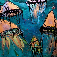 Alice Husak Title: Jellies
