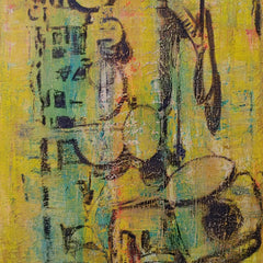 James Bassfield Title: Sax I