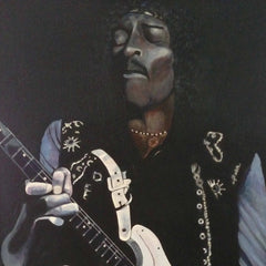 James Bassfield Title: Jimi