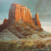 Jack Woodson Title: Monument Valley